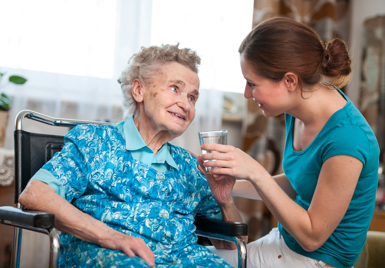 What It Means To Be A Caregiver