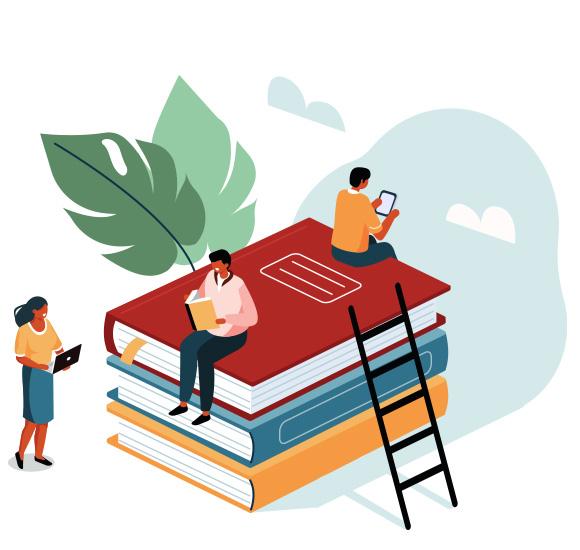 Organize your skills