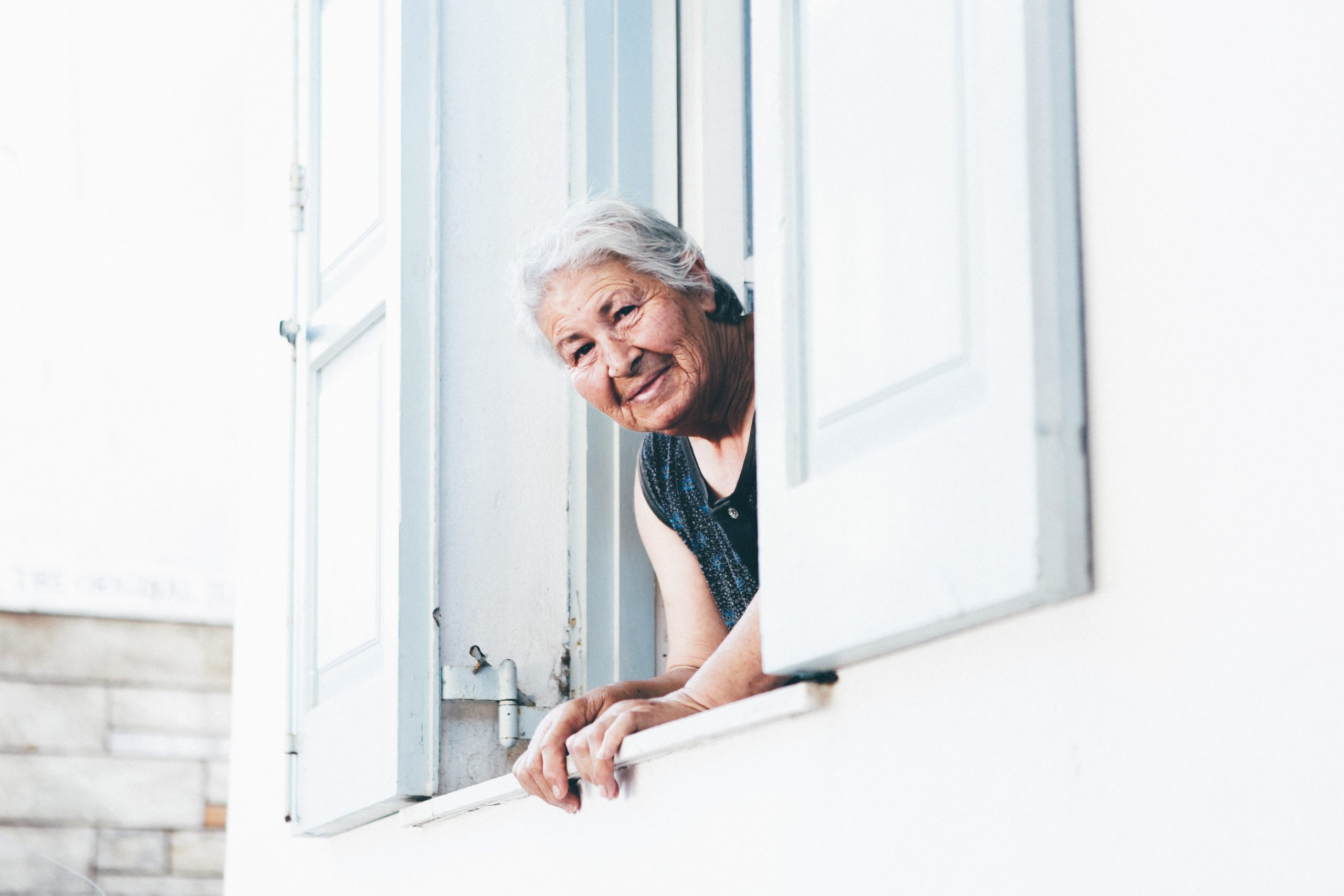 Downsizing Advice for Your Golden Years