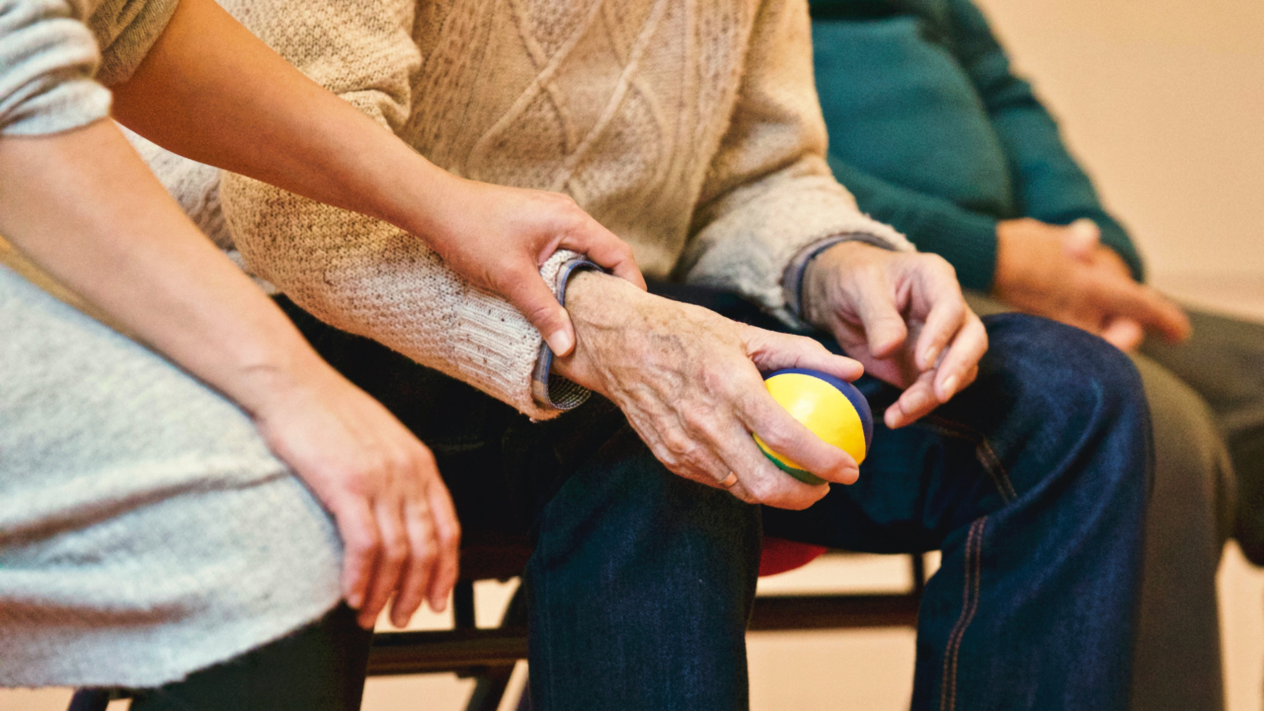 Tips for New Caregivers to Avoid Burnout